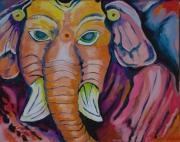 Ganesh 30x24